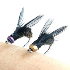 peacock, artificialbait, insectbait, Outdoor Sports