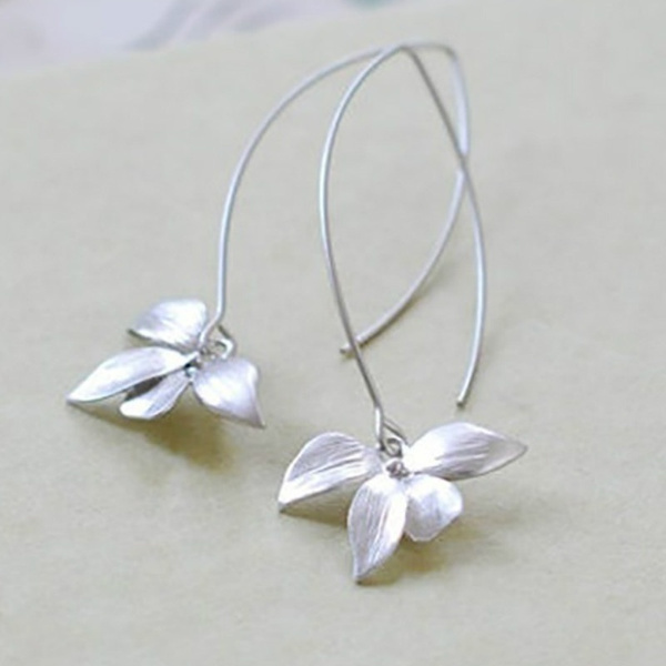 Sterling, Fashion Jewelry, Fashion, Floral