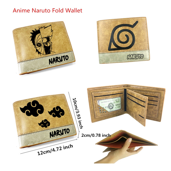 leather wallet, shortwallet, Shorts, handbags purse