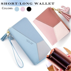 pink, wallets for women, Shorts, Capacity