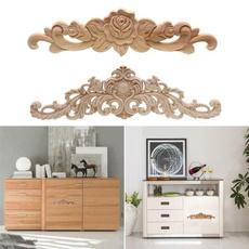 Decor, Flowers, Home & Living, carvedcorner