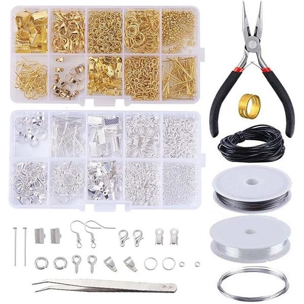 jewelrymakingbead, diyjewelry, Beading, beadsilver