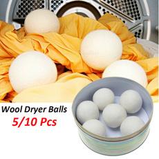 softenerball, Laundry, woolenlaundryball, dryerball