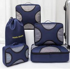 packingorganizerscube, compressionbag, luggageampbag, Bags
