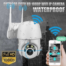 netcam, Outdoor, Office, Waterproof