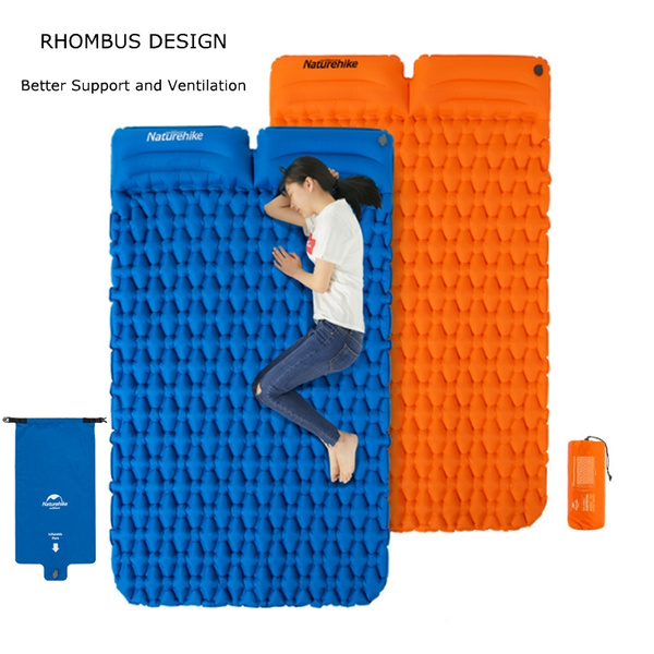 inflatablecushion, outdoorcampingpad, Outdoor, sleepingmat