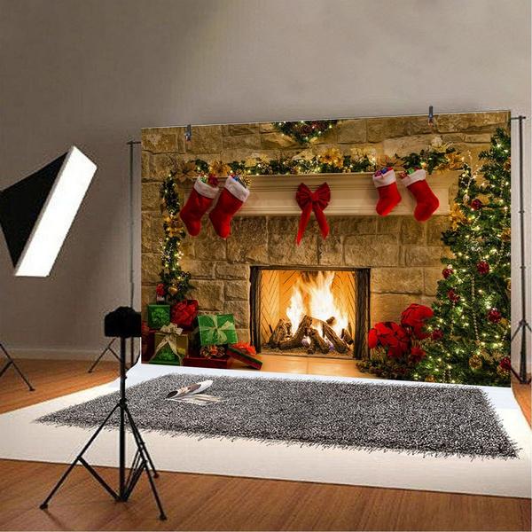 christmasbackdrop, Christmas, photographycloth, Photography