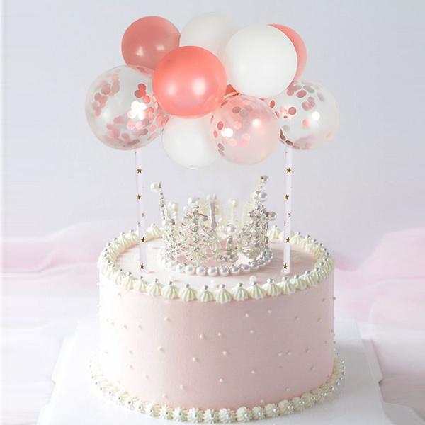 Shower, decoration, 5inchballoon, balloongarland