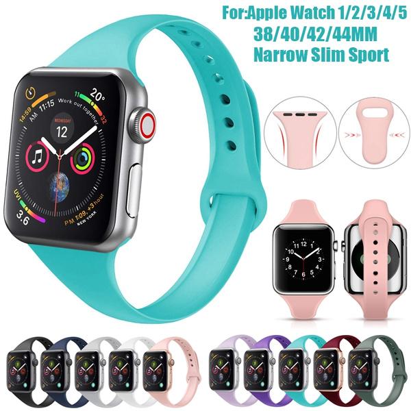 Fashion, applewatch38mmband, applewatchband42mm, Silicone