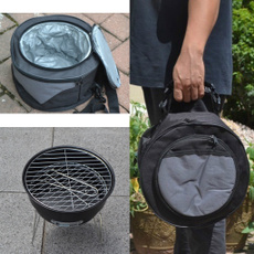 Grill, Outdoor, icechest, coolerbag
