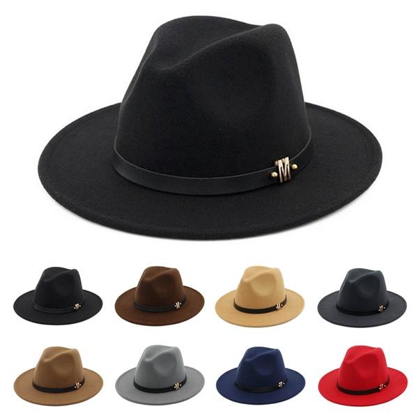 woolen, bowler hat, Fashion, fedorascap