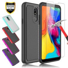 case, Lg, Screen Protectors, Glass