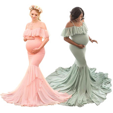 Maternity Dresses, gowns, Dresses, Dress