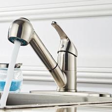 swivel, Stainless Steel, Kitchen & Dining, Kitchen Accessories