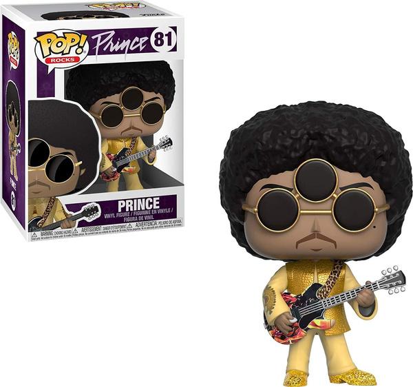 Prince, toysprince, vinyl
