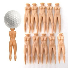 Golf, nudelady, Gifts, golftee
