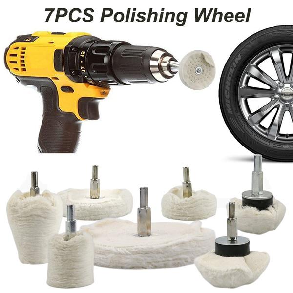 Electric, Cars, Tool, wheelpolishing