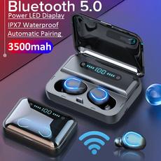 Mini, Ear Bud, wirelessearphone, Waterproof