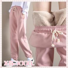 harem, elastic waist, cottonpant, Waist