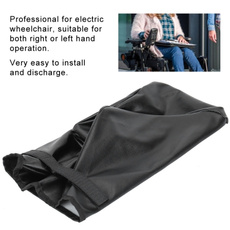 wheelchaircontrolpanelcover, Electric, wheelchaircover, Waterproof
