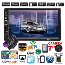 Touch Screen, carstereo, carvideo, Car Accessories