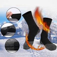 wintersock, hikingsock, Outdoor, heatsock