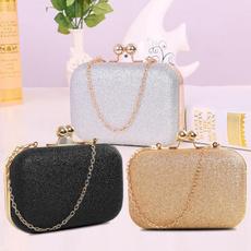 Mini, sequinbag, party bags, Wallet