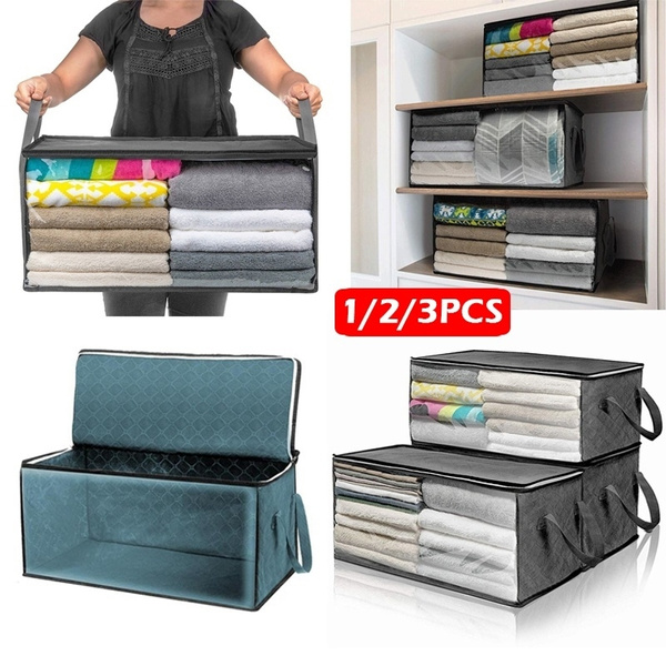 Storage Box, Box, clothesstoragebox, foldablestoragebox