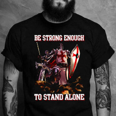 Funny T Shirt, warriorshirt, swordshirt, christtsihrt