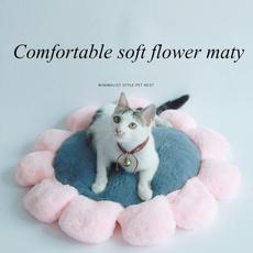petsdogmat, Fashion, fur, Pet Bed