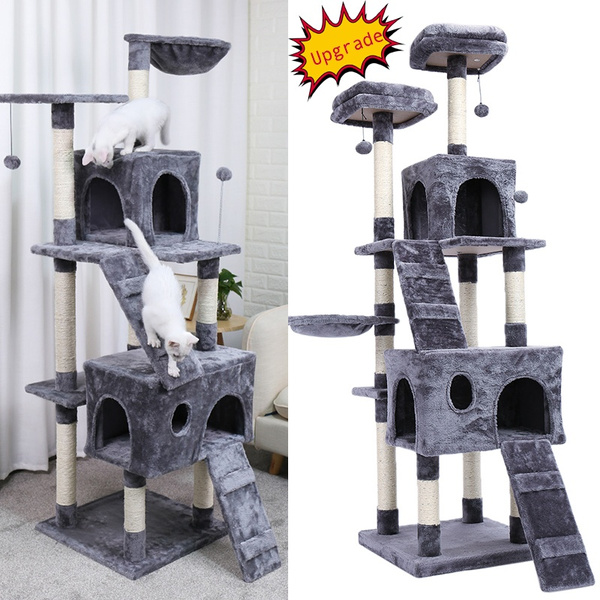 cattoy, cattree, cattreehouse, Cat Bed