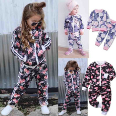 kids, Fashion, girlssuit, pants