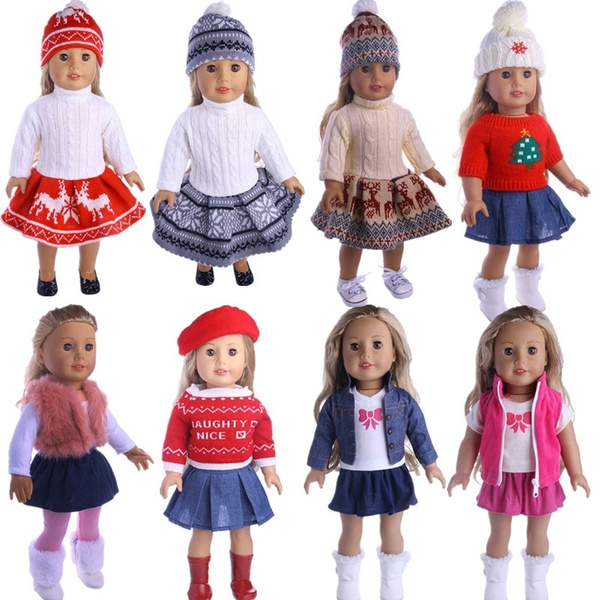 18inchdollclothe, Toy, Christmas, doll