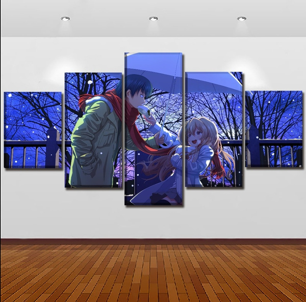 canvas paintig, art, modern abstract oil painting, Home