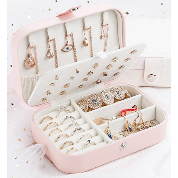Box, jewelrycase, jewelrycontainer, Jewelry Organizer