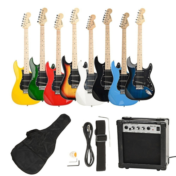 Musical Instruments, starterkit, Electric, Tool