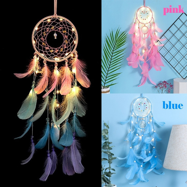 dreamcatcherpendant, decoration, Fashion, led
