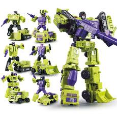 deformationrobottoy, transformationrobot, Toy, truckrobot