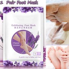exfoliatingfootmask, footmask, Beauty, exfoliating skin