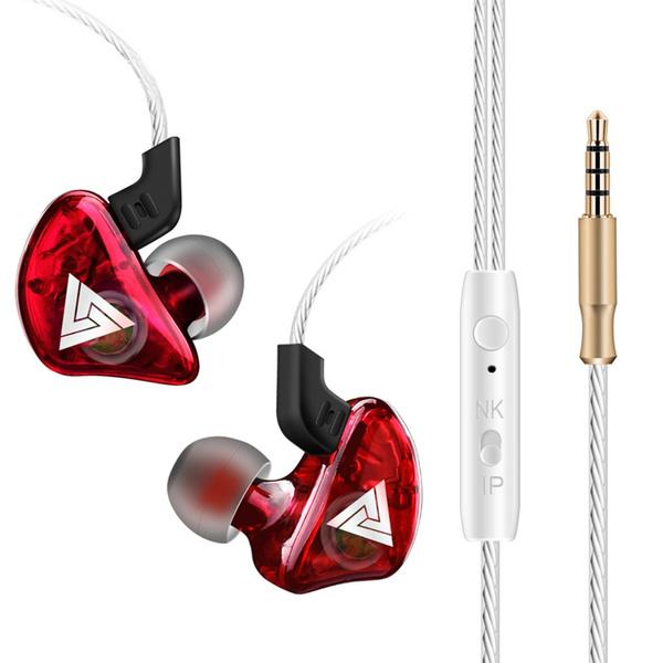 Headset, Ear Bud, Earphone, Headphones