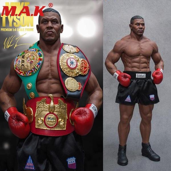 King, Full, fighter, figure