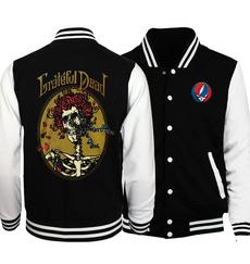 Casual Jackets, Fashion, fillmore, rockbandjacket