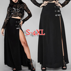 Goth, Plus Size, gothic clothing, sidesplit