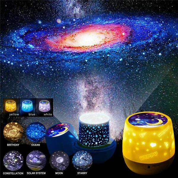 nightlightlamp, led, projector, Gifts