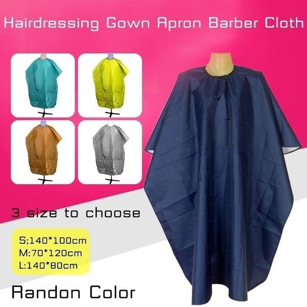 gowns, Salon, Cut, Waterproof