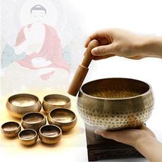 tibetsingingbowl, Handmade, spiritualhealing, Bowls