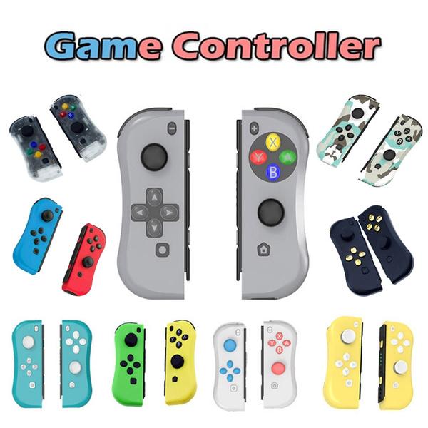 wirelessgamecontroller, joyconswitch, nintendoswitchgame, Console