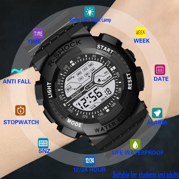 outdoorwatchesformen, Outdoor, Fashion, watches for men