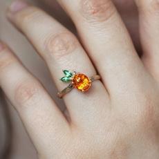 DIAMOND, creativering, gold, Diamond Ring