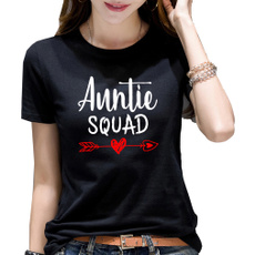 Funny, Fashion, Shirt, auntie